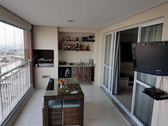 Apartamento Penha - 3 Suítes, 3 Vagas - 136m2 (área Útil)