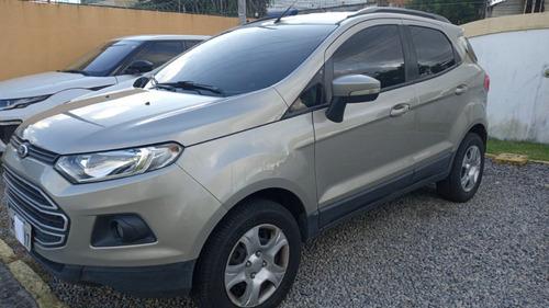 Ford Ecosport Se 2.0 2014/2015 - Automático - 52.000 Km