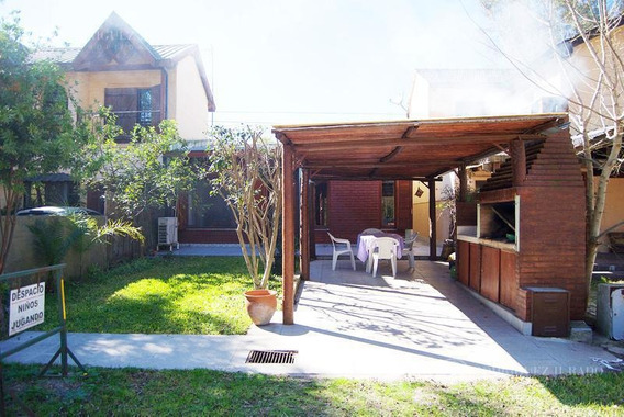 Impecable Casa - Country Los Caracoles - Ingeniero Maschwitz