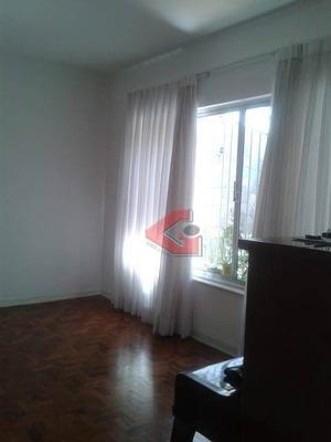 Casa Com 2 Dormitórios À Venda, 125 M² Por R$ 425.000 - Vila Caminho Do Mar - São Bernardo Do Campo/sp - Ca0462