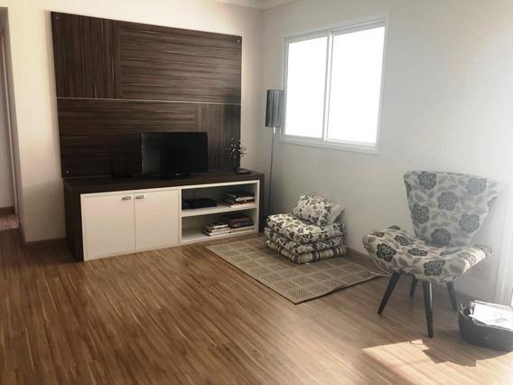 Apartamento Em Pirituba No Condomínio Sítio Anhanguera