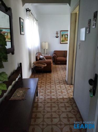 Apartamento - Itararé - Sp - 630911