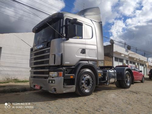 Scania R 124 Ga 420