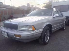 Chrysler Lebaron Ta Turbo 4cil A/ac Ve Tela 1992