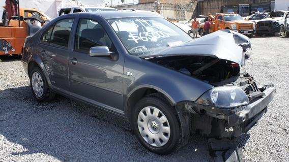 Volkswagen Jetta Clasico 2014 Gris