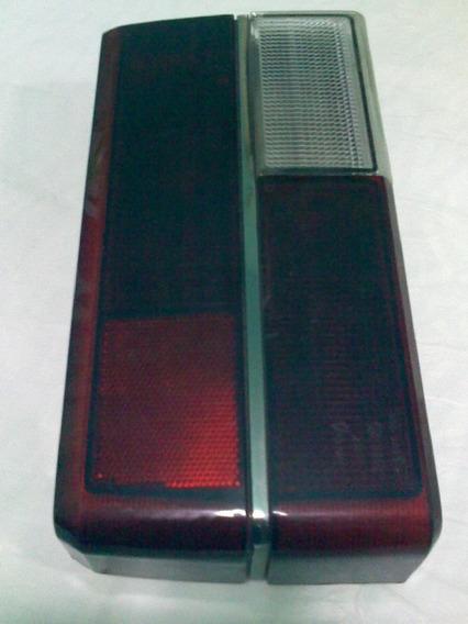 Lanterna Traseira Ld Gol Bx 80 86 Vermelha Com Ré Vw Origina