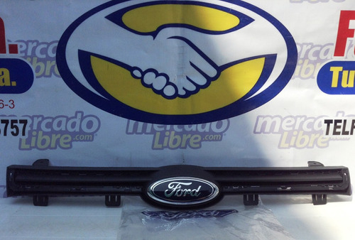 Parrilla Ford Ecosport 2014 2015 2016 Nueva Original