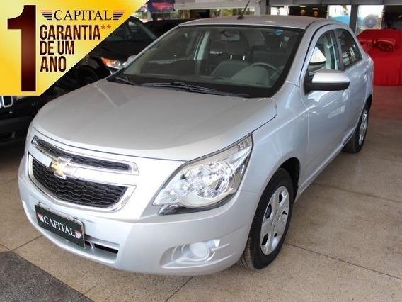 Chevrolet Cobalt Lt 1.8 8v Flex