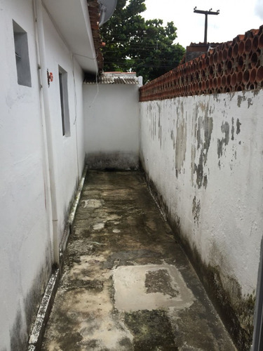 Casa Para Venda - 004050