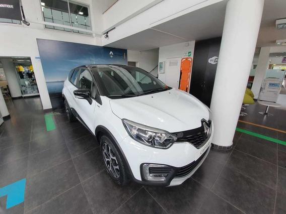 Nueva Renault Captur Automatica Bose