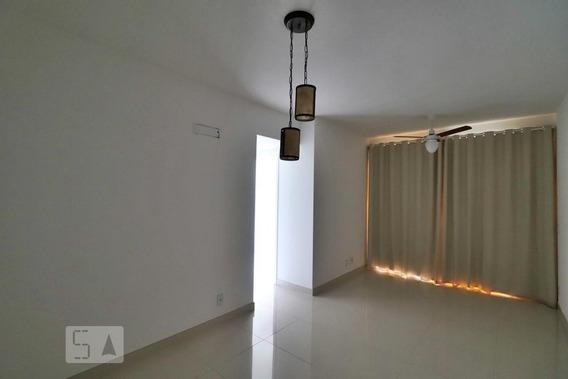 Apartamento Para Aluguel - Recreio, 2 Quartos, 56 - 893036277