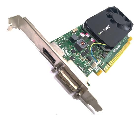 Placa De Video Nvidia Quadro K620 2gb 047km8