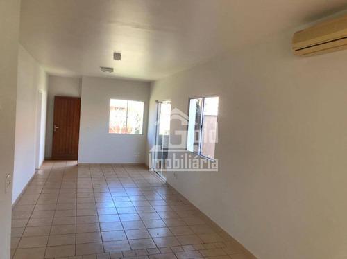 Casa Com 2 Dormitórios À Venda, 110 M² Por R$ 450.000,00 - Residencial Jequitibá - Ribeirão Preto/sp - Ca1793