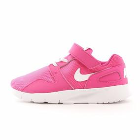 Tenis Nike Kaishi (tdv) Niña Tenis Rosas Kids