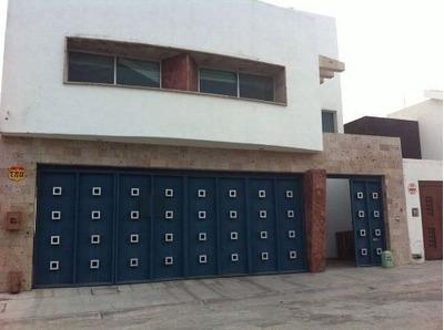 Casa En Venta Y Renta En Lomas Del Tec, San Luis Potosi