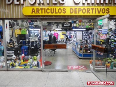 Negocio En Venta En Los Chaguaramos #14-12613 Op