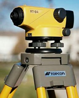 Nivel De Ingeniero 1299.00 Soles At B4 Topcon. G/