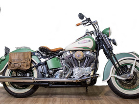 Harley Davidson - Softail Heritage Springer Classic