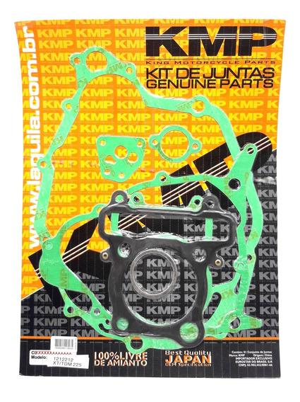 Kit De Juntas Motor Kmp Yamaha Xt Tdm 225