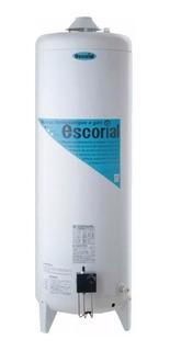 Termotanque Escorial Gas 120 Lts Multigas Garantia 3 Años