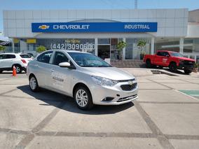 Chevrolet Aveo 1.6 Ltz At 2019