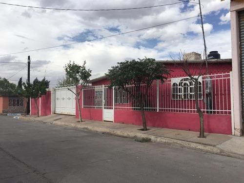 Casas En Renta Villa Vieja Chihuahua