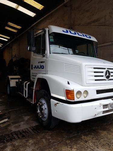 Mercedes Benz 1218 Tractor / Iva Incluido!