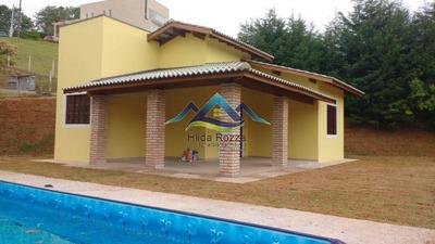 Chacara Em Condominio - Bunjiro - Ref: 849 - V-849