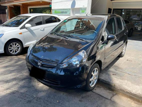 Honda Fit 1.4 Lxl At 2008