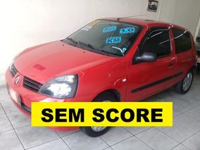 Renault Clio Sem Score