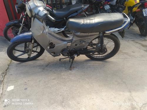 Imagem 1 de 2 de Honda Drean Pra Roda Drean 100cc