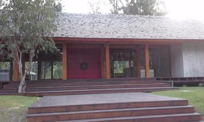 Casa A Estrenar En Solanas Country Village Desing - Hermosa