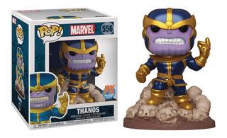 Funko Pop! - Avn 4 Endgame - Super Sized Thanos (exclusive)