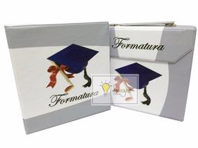 Album De Formatura P/ 50 Fotos 20x25