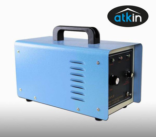 Generador De Ozono De 2 G/h Industrial Aire/agua