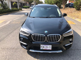 Bmw X1 2.0 Sdrive 20ia X Line At 2018