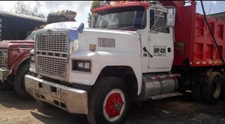 Ford 9000 Ltl1989