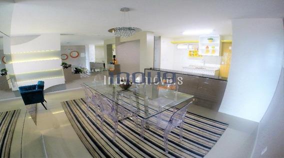 Apartamento Residencial À Venda, Maraponga, Fortaleza. - Ap0238