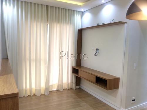 Apartamento À Venda Em Vila Industrial - Ap024190