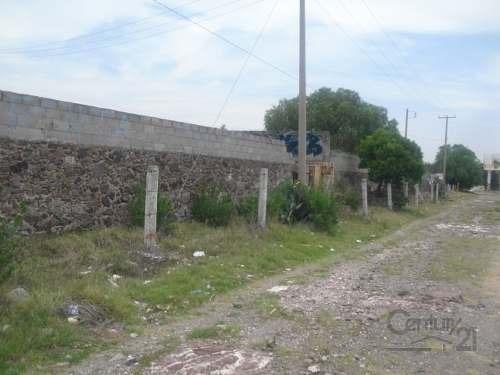 Terreno En Renta Sobre Autopista México -querétaro
