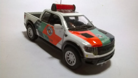 Ford F150 Pick-up Viatura Sp Saico 1;32 Studio Vso 64