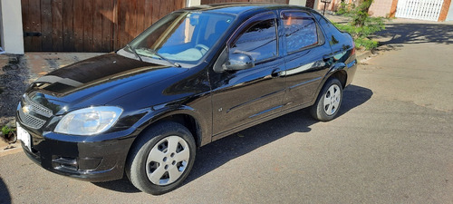 Chevrolet Prisma 2012 Completo