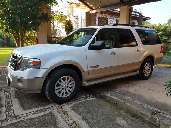 Ford Expedition Max Edie Bauer 2007