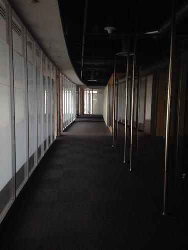 Imagen 1 de 16 de Santa Fe - Se Renta Amplia Oficina En Corporativo