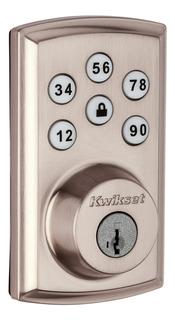Kwikset 98880 004smartcode 888 Smart Lock Touchpad Electron