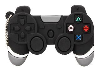 Usb 16 Gb Mando Control Play Station Psp Gamer 25 Soles