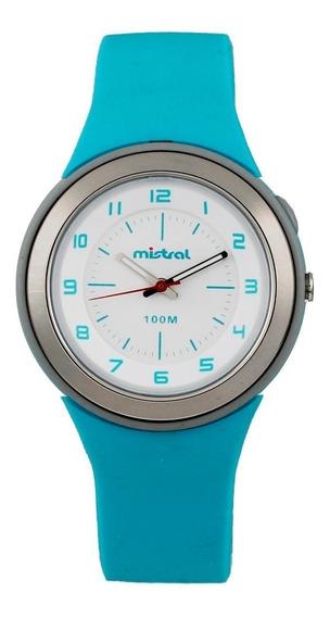 Reloj Mistral Unisex Uax-ppa-02