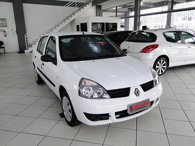 Renault Clio Sedan Expression Hi-flex 4p