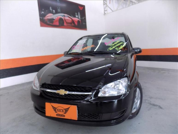 Chevrolet Classic 1.0 Mpfi Ls 8v 4p Flex 4p Manual