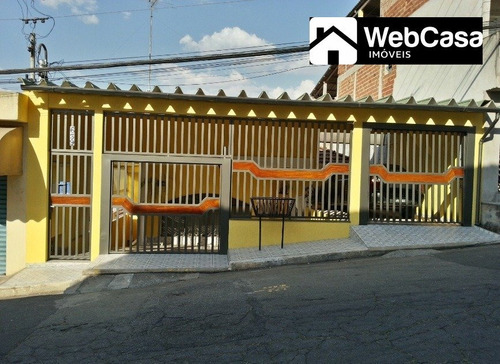 Casa - Itaquera - Ref: 2184 - V-2184